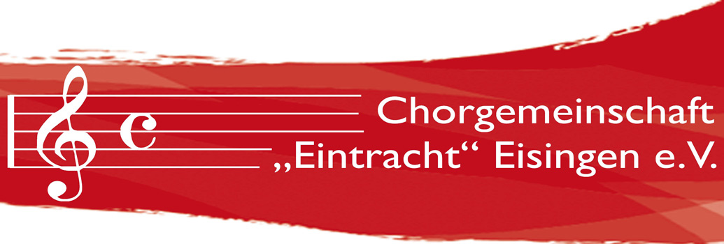 Chorgemeinschaft Eisingen